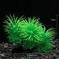 Fisch Tank Landschafts Aquarium Ornamente Gefälschte Wasser Gras Wasserpflanze Dekorationen Aquarium Wasser Gras Dekoration