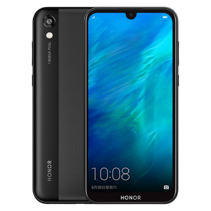 Image 2 - الأصلي HONOR 8 play HONOR Play 8 MT6761 2GB 32GB رباعية النواة Y5 2019 الهاتف المحمول 5.71 IPS شاشة كاملة أندرويد 9.0 الهاتف المحمول