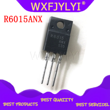 10 PIÈCES R6015ANX R6015AN R6015 TO 220F
