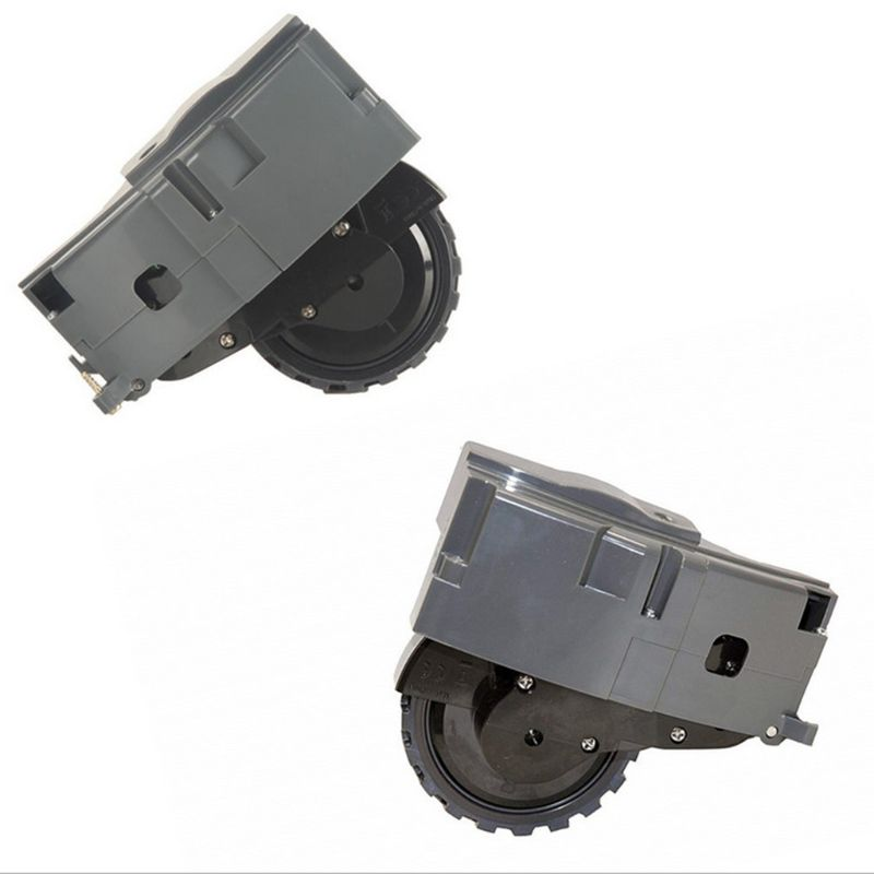 Image 5 - left left  Wheel module replacement for Robot Roomba 680 690 800 900 series 880 870 871 885 980 860 861 875 Robot Vacuum CleanerVacuum Cleaner Parts   -
