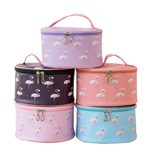 Fashion Women Cosmetic Bag Multifunction