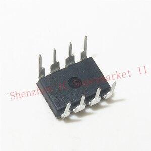 1 шт. /лот HA17358B HA17358 и LM358 Универсальный DIP-8 op-amp новый оригинал в наличии