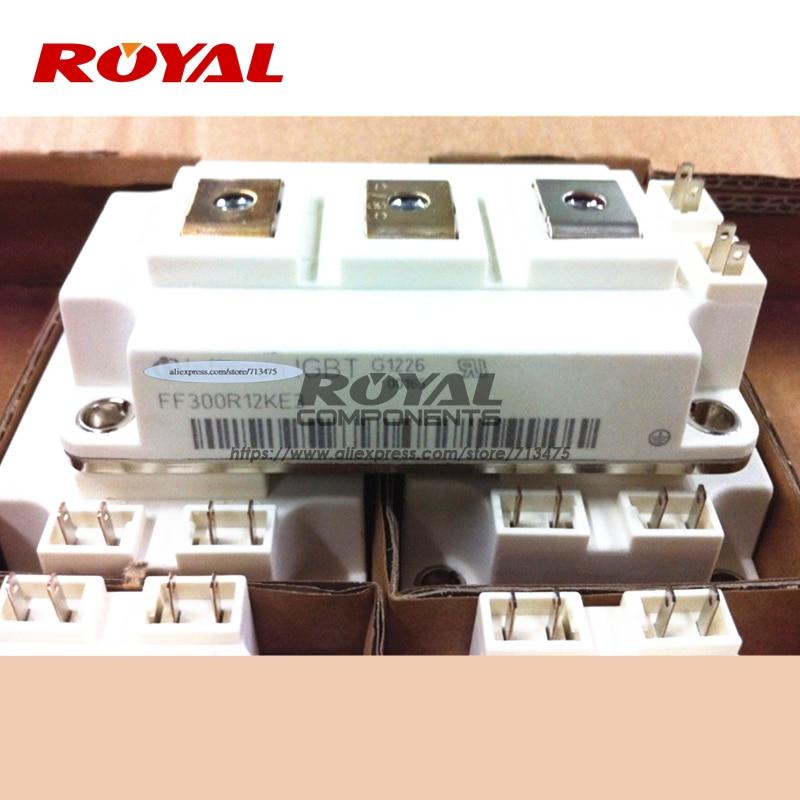 FF300R12KE3-in Air conditioner onderdelen van Huishoudelijk Apparatuur op  Groep 1