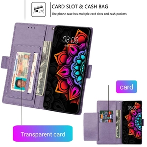 Image 2 - Magnetic Wallet A22 A82 A52 A72 A32 Case For Samsung Galaxy A21 A31 A41 A51 A71 A81 A91 A10 A20 A30 A40 A50 A70 S E Cards Cover
