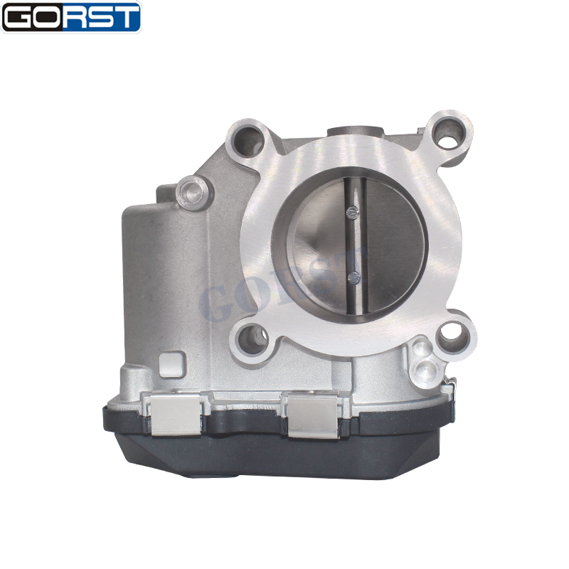 THROTTLE BODY FOR SEAT IBIZA V TOLEDO IV SKODA FABIA VW POLO 6R 1.2 03D133062E