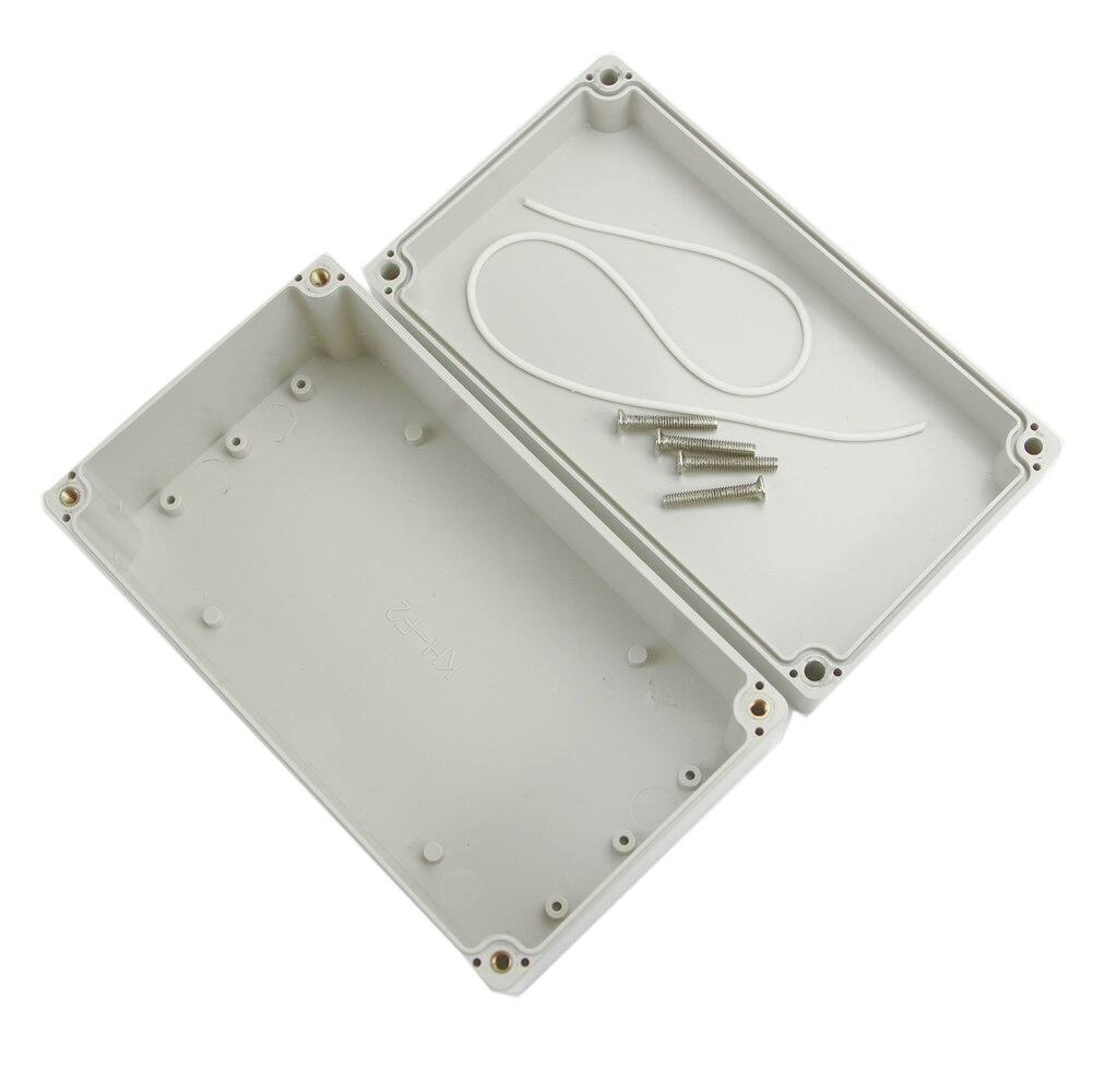 Горячий водонепроницаемый пластиковый корпус для электронных проектов, чехол, коробка 158x90x60 мм H02 828 акция|promotion|promotion boxpromotion electron | АлиЭкспресс