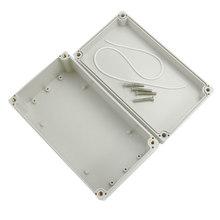 Boîtier plastique étanche pour projet électronique, boîtier de couverture, 158x90x60mm, Promotion H02 828