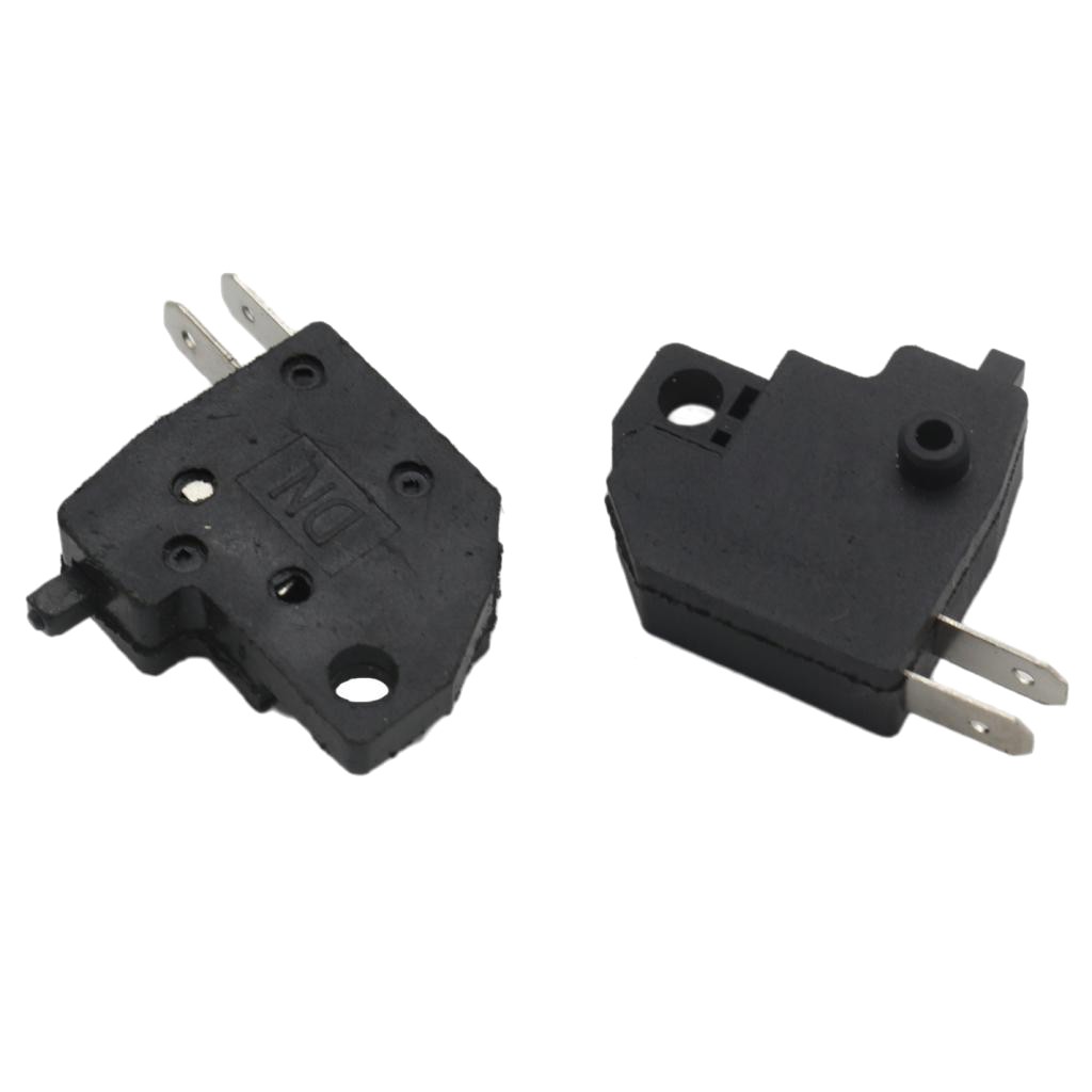 Brake Light Switch Left Right Chinese Scooter GY6 50CC 150CC QMB139 QMJ157