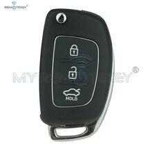 I20 i30 elantra genesis флип телефон с 3 кнопками toy49 для
