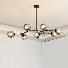 Modern chandeliers dining room living gold chandelier lighting