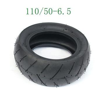 Neumático sin cámara para patinete eléctrico Dualtron Ultra DIY, rueda Mini de bolsillo refrigerada por aire para 2 Stoke