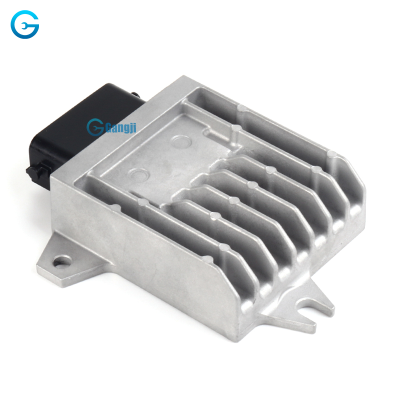 Controle gangji de transmisión automática l5391891e1h apto para 3 2.5l 2010-2011 aluminio + abs