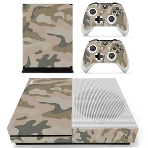 Image 2 - جديد مخصص تصميم الجلد ملصق مائي ل جهاز مايكروسوفت إكس بوكس وان S وحدة التحكم و 2 وحدات تحكم ل Xbox واحد سليم الجلد ملصق الفينيل