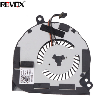 New Laptop Cooling Fan For DELL Latitude E7440 E7420 E7450 Integrated Graphics PN EG50050S1-C031-S9A CPU Cooler Radiator for toshiba satellite l845 laptop radiator fan modules heatsink for integrated graphics card