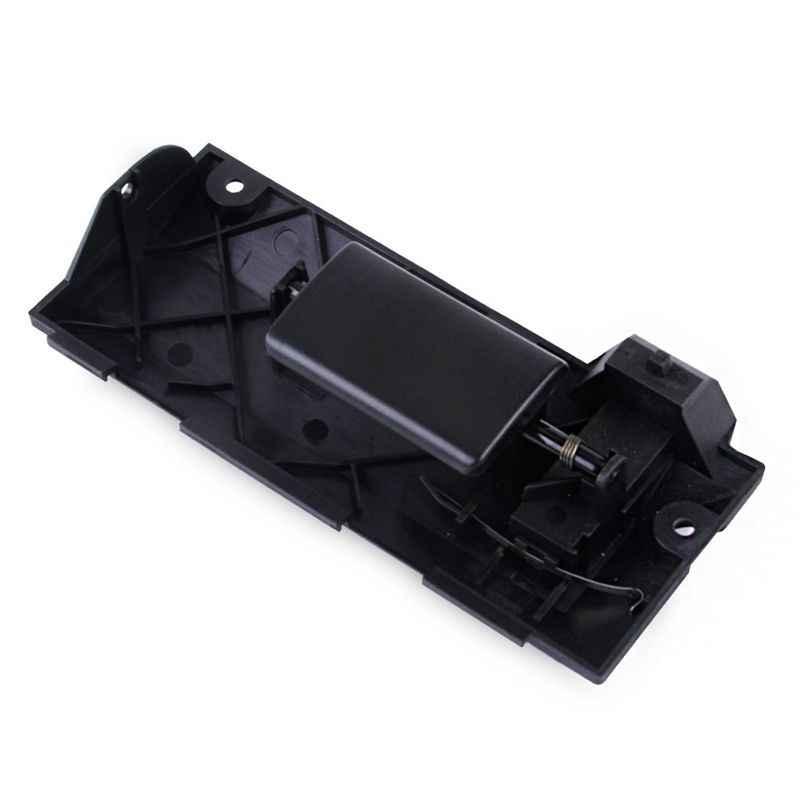 Kierownica z lewej strony schowek na rękawiczki w samochodzie uchwyt uchwytu pokrowiec na forda Mondeo MK3 2000-2007 blokada Assy 1362610 Car Styling 1S71-A06072-ACW 136