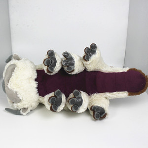 Мягкие плюшевые игрушки аниме «каваи», размер 45-55 см, мягкие игрушки в виде животных, рождественский подарок