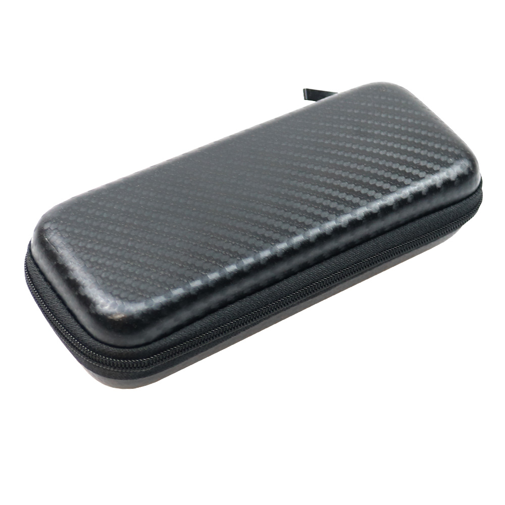 Portable Carry Case Small Zipper Tool Pouch Organizer Bag Holder for TS100 TS80 Soldering Iron