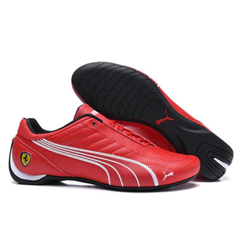 2021 Men's Flat Casual Shoes Summer Fashion Puma Men's Ferraring Drift Cat 5 Sneakers Comfortable Racing Shoes Large Size 37 45|Running Shoes| - AliExpress