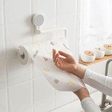 Lazy-Rag Kitchen-Towels Disposable Dish-Cloth Non-Woven Sale-50pcs/Roll