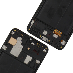 """Image 5 - 6.4"""" AMOLED For Samsung galaxy A30 LCD A305/DS A305F A305FD SM A305FN/DS Display Touch Screen Digitizer For A305A Assembly Part"""