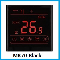 8 MK70 thermostat