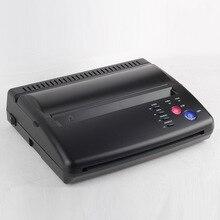 タトゥートランスファーマシンプリンタ描画熱ステンシルメーカー複写機タトゥー転写紙