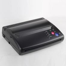 Tattoo Transfer Machine Printer Drawing Thermal Stencil Maker Copier for Tattoo Transfer Paper