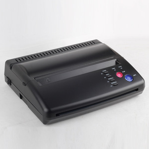 Image 1 - Tattoo Transfer Machine Printer Drawing Thermal Stencil Maker Copier for Tattoo Transfer Paper