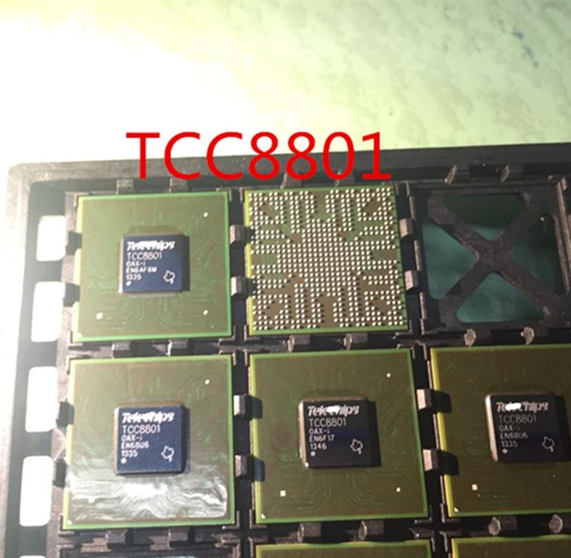Free Shipping   TCC8801 TCC8801-OAX TCC8801-0AX  TCC8801-0AX