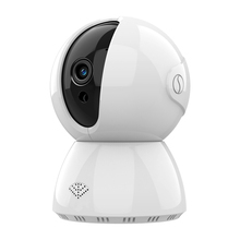 1080P Wireless IP Camera 2MP Indoor Two Way Audio Motion Detection CCTV WiFi Baby Monitor Video Security Surveillance 360