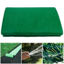 Биоразлагаемый коврик для травы, 3 м × 0,2 м