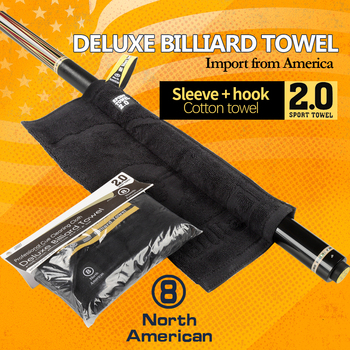Multi-function Towel Cloth Pool Snooker Cue Shafts Slicker Cloth Snooker Towel Burnisher Cleaner Polisher Billiard Accessories multi function billiard accessories pool cue tips repair tool snooker burnisher shaper tapper high practicability easy to carry
