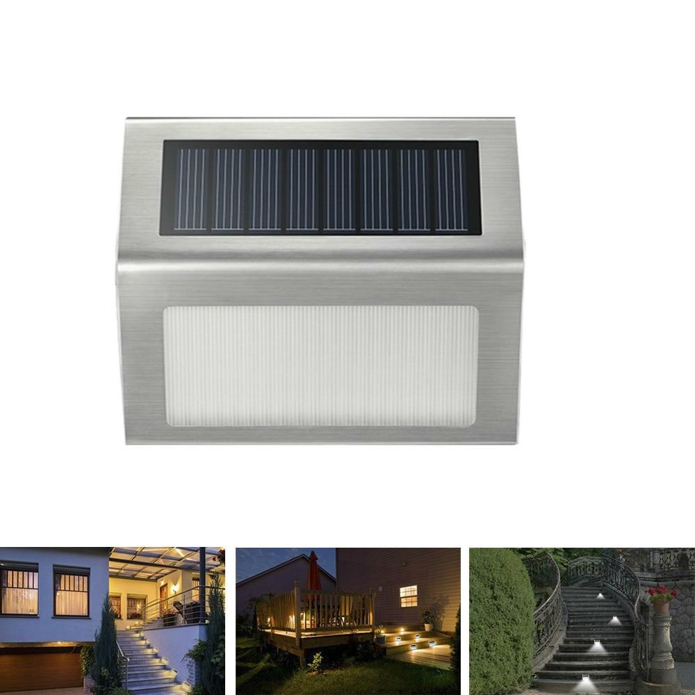 Best Sale #07822 Solar Wall Light With Intelligent
