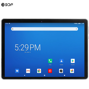 New Arrive 10.1 inch Octa Core Tablet Pc Android 9.0 Google Market 4G LTE Phone Call Dual SIM CE Brand GPS Tablets WiFi 2.5D Tab 2020 hot pg11 pad 10 1 inch tablet pc android 10 0 6gb 128gb 10 core tablets mtk6797 4g lte dual sim card phone call tablets pc