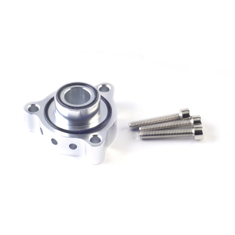 Universal auto aluminum part turbo blow off valve bov for 1.4 Multi Air FMSPF14A   - title=