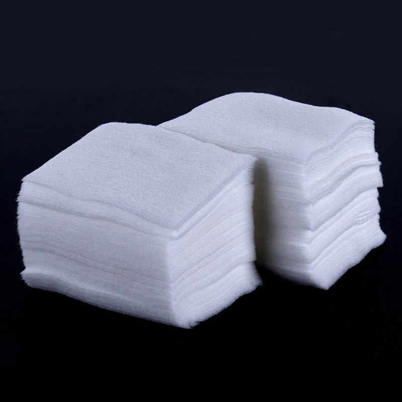 Novo 150 pçs/380 pçs/880 pçs toalhetes de manicure tudo para manicure unhas polonês removedor almofadas de papel unhas manicure pedicure gel ferramenta