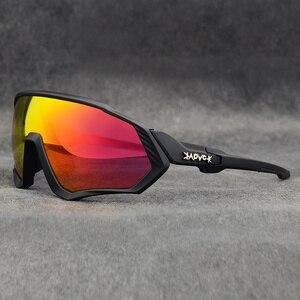Óculos de ciclismo mtb bicicleta óculos de sol correndo pesca esportes óculos de sol