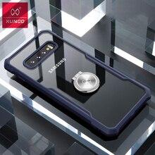 Чехол для Samsung Galaxy Note 10, XUNDD, подушки безопасности, ударопрочный чехол с кольцом держателем для Samsung S10 Plus, чехол для S10e