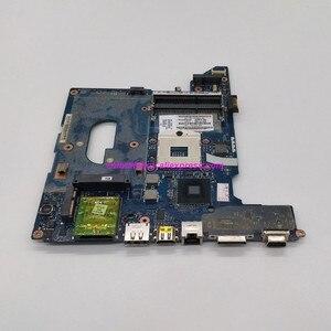 Image 5 - Genuine 590350 001 NAL70 LA 4106P UMA Scheda Madre Del Computer Portatile per HP Pavilion DV4 DV4 2100 Serie di NoteBook PC