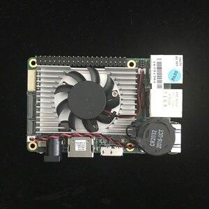 Image 1 - 1 X Lên Board Intel X86 Thẻ Tín Dụng Kích Thước Máy Tính Bảng Dành Cho Các Nhà Sản Xuất Với 4 Nhân Nguyên Tử X5 8350