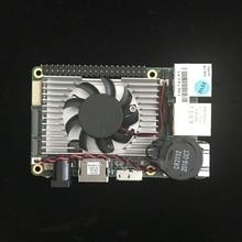 1 pcs x Up Board Intel X86 credit card size computer board voor makers met Quad Core Atom X5 8350