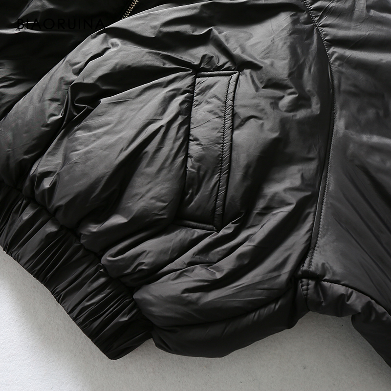 Women's Solid Jacket Keep 7