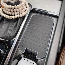 15w auto drahtlose ladegerät für Volvo XC90 S90 V90 XC60 S60 V60 C60 2018 2019 2020 lade platte wireless telefon halter zubehör