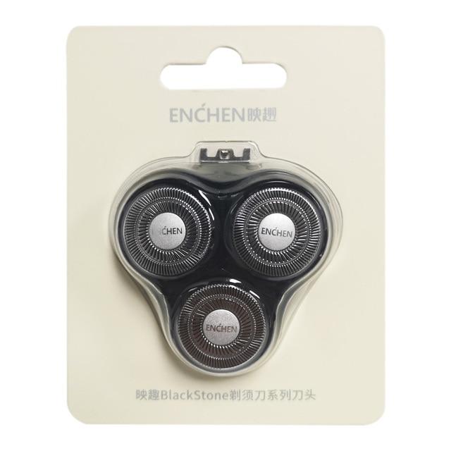 Сменная головка ENCHEN для бритвы Blackstone и BlackStone 3 1