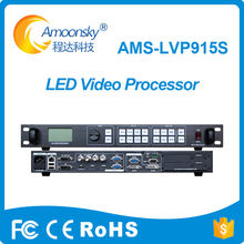 Full Color LED Video Display Processor LVP915S With Sending Card Compare Novastar VX4S VX5S Video Wall Controller