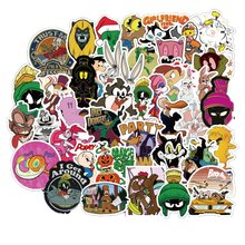 10/50pcs Anime Stickers Sticker Manga Cute Kids Toys Laptop Valorant Notebook Superzings Journal Auto Avatar Car halloween