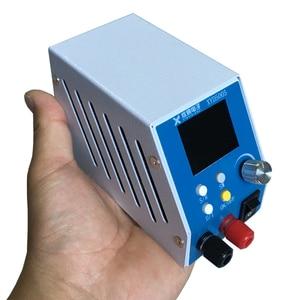 Image 5 - تيار مستمر تيار مستمر محول فرق الجهد CC CV وحدة الطاقة الرقمية قابل للتعديل موفر طاقة تنظيمي 6 ~ 55 فولت 5A مختبر متغير امدادات الطاقة