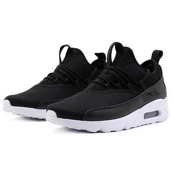 Original New Arrival  NIKE AIR MAX 90 EZ Men's Running Shoes Sneakers 2