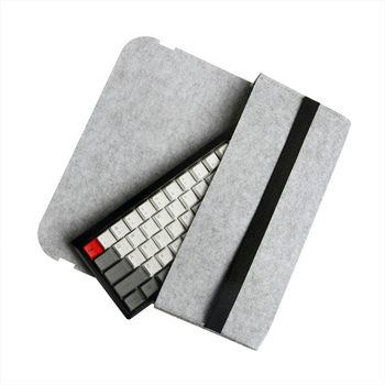 Mechanical Keyboard Bag Case Storage Protective Portable Dust-proof for 60 68 87 104 Keys GK61 SK64 GH60 POKER FILCO DUCKY image