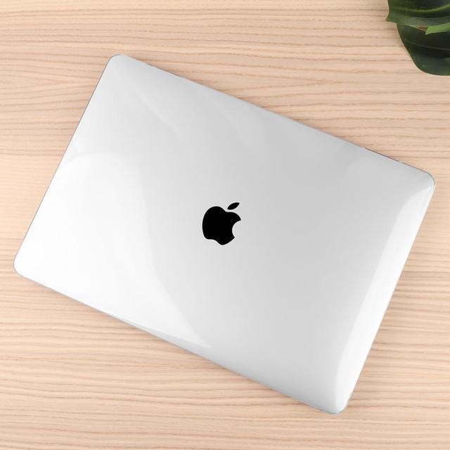 Matte Crystal Transparent Clear Case For Mac book Air Pro Retina 11 12 13 15 Touch Bar 2019 A2159 New Air 13 2018 A1932 Case